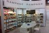 Rampage/Sugar